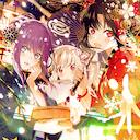 銀雪の女神たちのアイコン