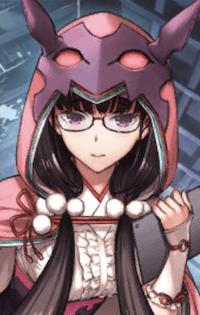 刑部姫のアイコン