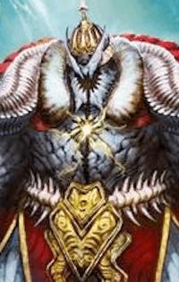 イヴァン雷帝のアイコン