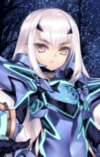 妖精騎士ランスロットのアイコン