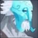 霜の巨人のアイコン