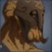 山の巨人のアイコン