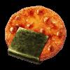 腕白煎餅のアイコン