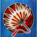 天狗ノ羽団扇のアイコン