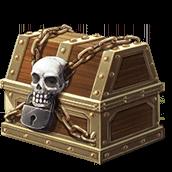 海賊の宝箱〔銅〕のアイコン