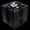 ブラックプレゼントのアイコン