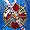 竜の聖女の杖のアイコン