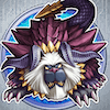 愛知らぬ哀しき竜のアイコン