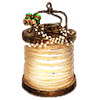献身のランプのアイコン