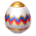 ジーニアスエッグのアイコン