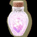 夢幻の鱗粉のアイコン