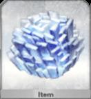永遠結氷のアイコン