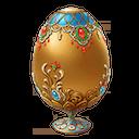 真理の卵のアイコン