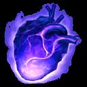 蛮神の心臓のアイコン