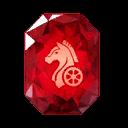 騎の魔石のアイコン