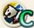 獣刃の紋章
