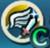 飛刃の紋章