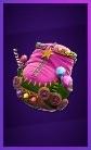 お菓子袋の画像