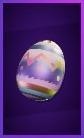 カラフル卵の画像
