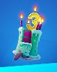 ケーキ!の画像