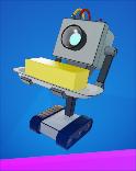 バターロボット