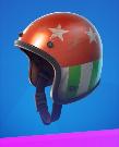 JANKYのスタントヘルメット
