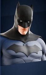 バットマンコミックコスチュームの画像