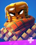 マンケーキの画像