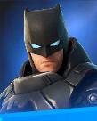 アーマードバットマン ゼロの画像