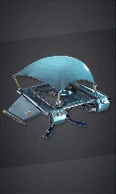 グライダーの画像