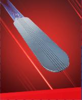 シルバーサーファーサーフボードの画像