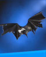 バットマン ゼロウィングの画像