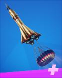 ロケットサイエンスの画像