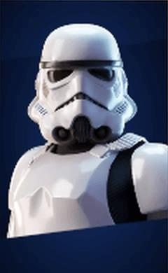 銀河帝国軍ストームトルーパーの画像