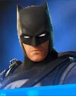 バットマン ゼロの画像