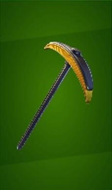 バナナアックスの画像