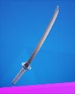 ミショーンの刀の画像
