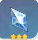 水晶プリズム