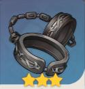 獅牙戦士の鎖