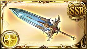 光シャル剣