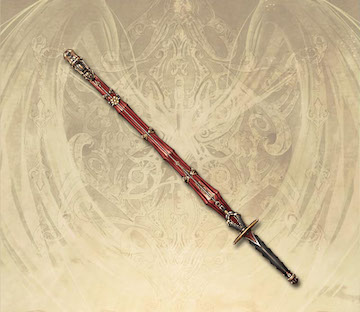 剣聖の袋竹刀