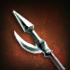 龍刀槍のアイコン