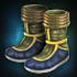 精工皮靴のアイコン