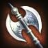 戦皇巨斧のアイコン