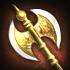 両刃斧のアイコン