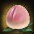 蟠桃果のアイコン