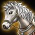 天馬のアイコン