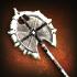 亀甲両刃斧のアイコン