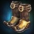 覇王の靴のアイコン