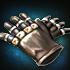 鉄拳手袋のアイコン